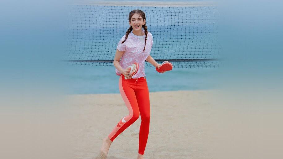 Jeon Somi, K-Pop, Girl, 4K, #4.1438