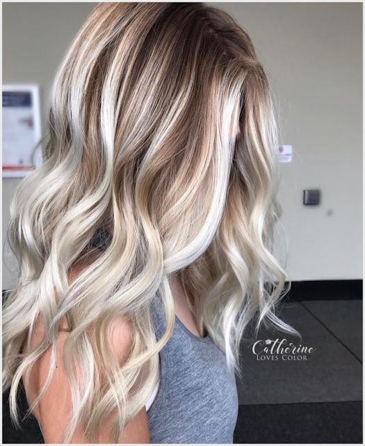 2019 hair color ideas for fall