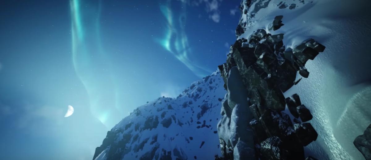 El contenido Alaska ya disponible gratuitamente en Steep
