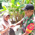 Penyaluran BPNT  Desa Srikayangan Sentolo