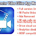 PowerDirector Video Editor App v4.15.0 Modded Full Unlocked Apk