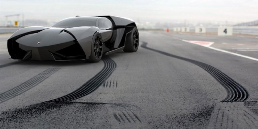 En Güzel Süper Araba Resimleri