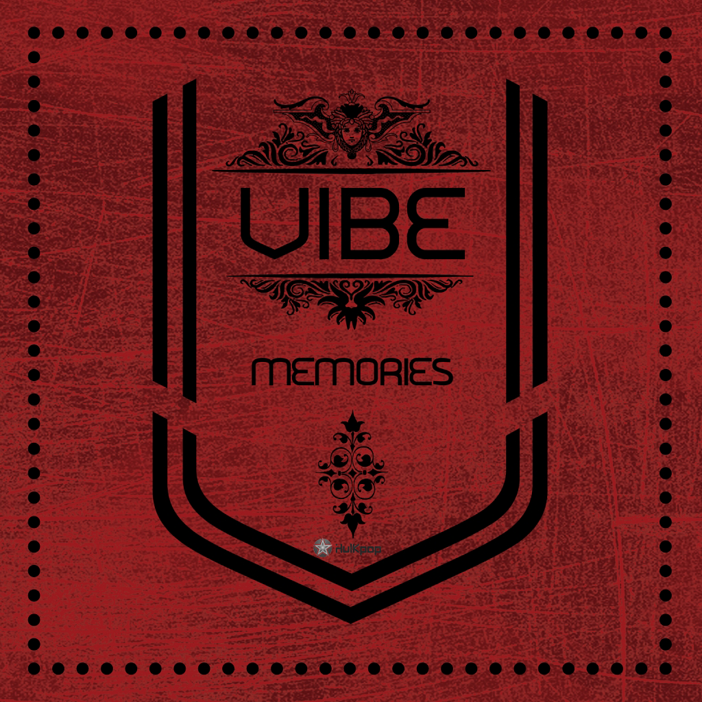 "[Single] Vibe – Because I Love You (From ""MEMORIES"")"