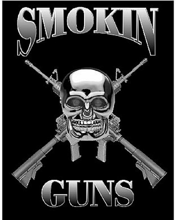 Smokin' guns PC Full | Game | MEGA