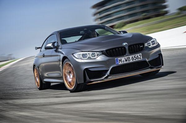 P90199426 lowRes bmw m4 gts 10 2015 Η νέα BMW M4 GTS έφτασε με 500 αλογα έτοιμα να ξεχυθούν στην πίστα BMW M, BMW M4, BMW M4 GTS, COUPE