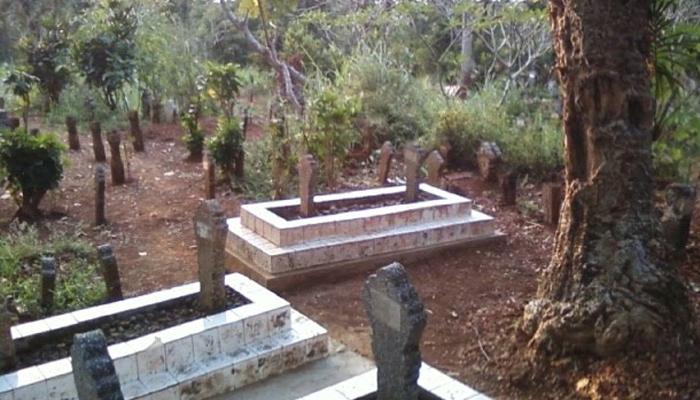 mimpi kuburan menurut primbon