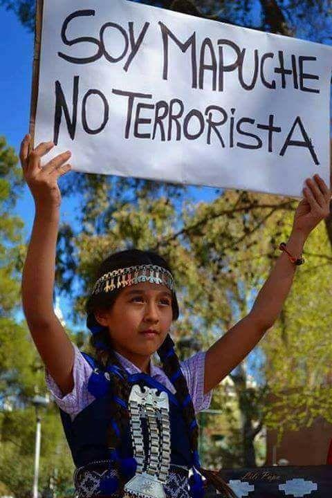 La nueva cacería del mapuche en el sur argentino es el signo de que el macrismo decidió hacer escalar la violencia racista y abolir el estado de derecho