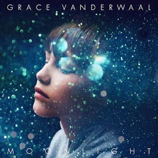 Lirik Lagu Grace VanderWaal - Moonlight