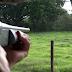 Projeto de Lei autoriza posse de arma para moradores do campo