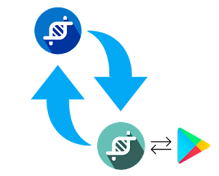 Playstore icon of App Cloner