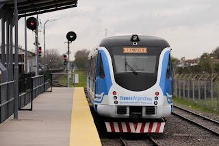 Obras para el Belgrano Norte, ¿Fin de concesión de Ferrovías?