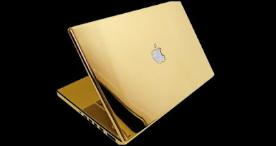 Most Expensive Laptop In The World