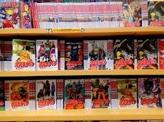 Menerjemahkan Manga atau Komik Jepang Pernah Menjadi Cara Mencari Uang Jajan