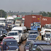 Protesters Shut Down Busy Benin-Lagos Highway