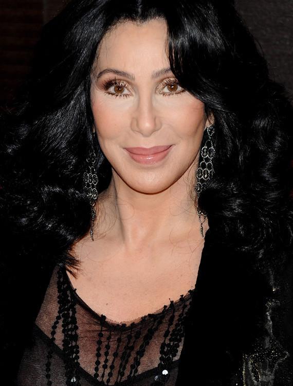 Cher Photos