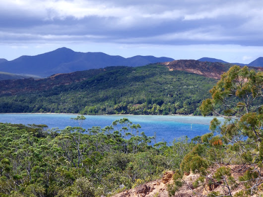 New Caledonia's Tiny Wonder – Ilot Casy, Prony's Best Stop