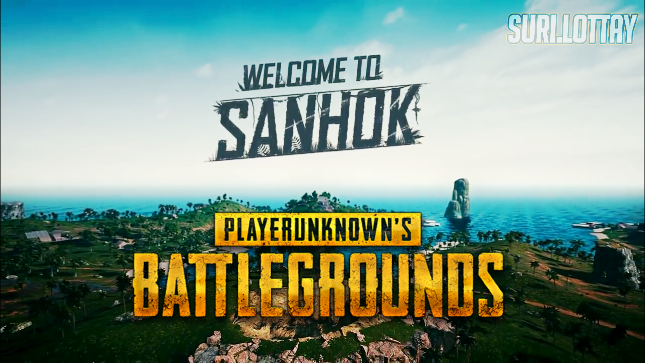 Pubg Wallpaper Welcome To Sanhok: PUBG V0.8.6 Beta Highly Compressed With Sanhok Map For