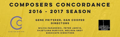 Composers Concordance: Joplin 150, February 12th at 3 PM, Spectrum NYC, 121 Ludlow Street #2, New York City, Tickets $15 at Door