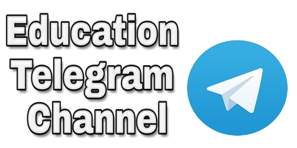 top 10 education telegram channel 2019