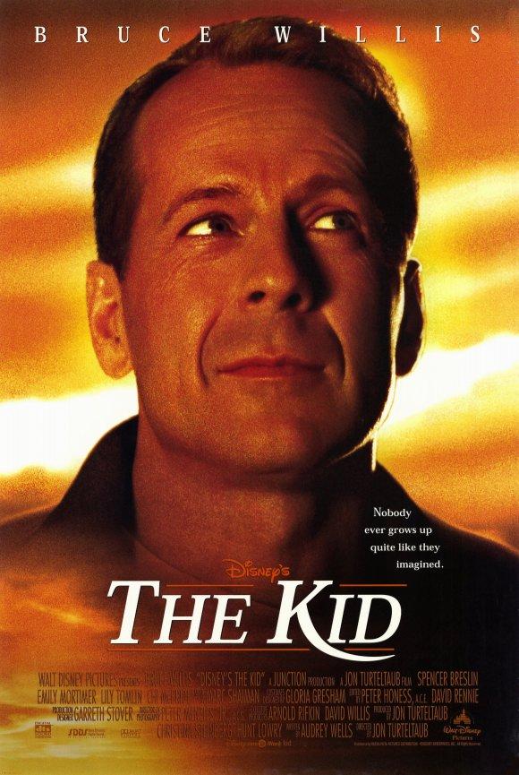The Kid (2000) ταινιες online seires xrysoi greek subs
