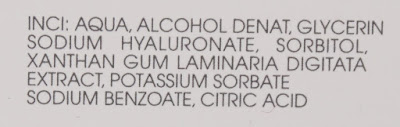 BIOMED - Vergiss dein Alter Anti-Falten Serum