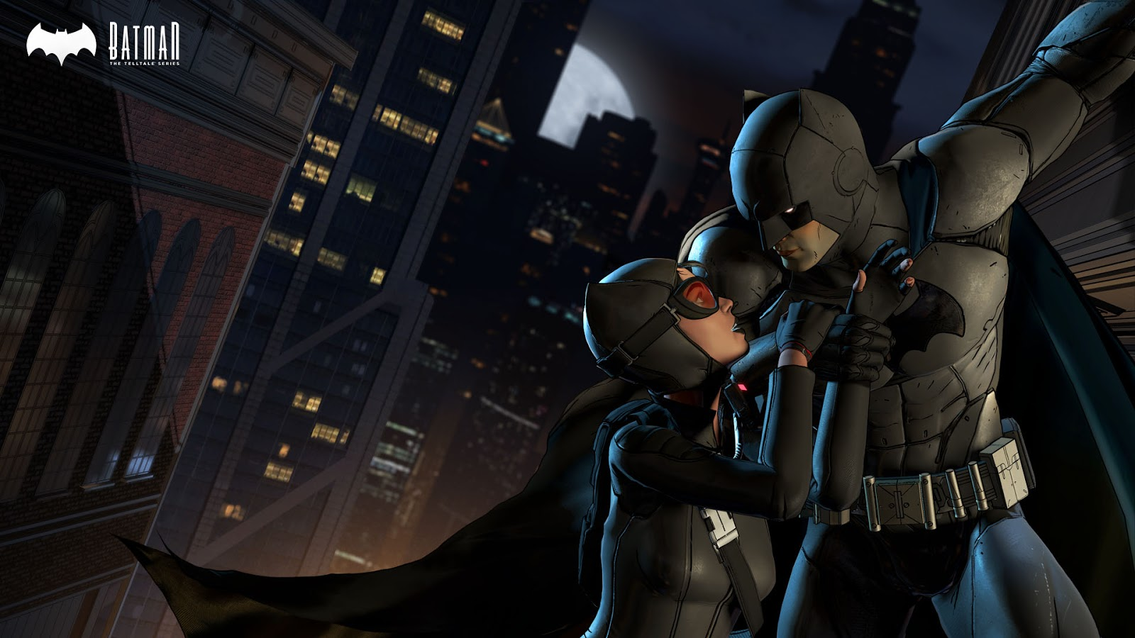 Batman: Telltale Series es listado para Nintendo Switch este noviembre
