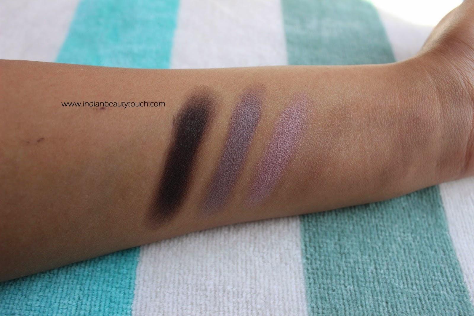 Makeup Revolution London Redemption Palette Essential Mattes Review