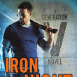 Interview with M.L. Brennan: Iron Night and Beyond