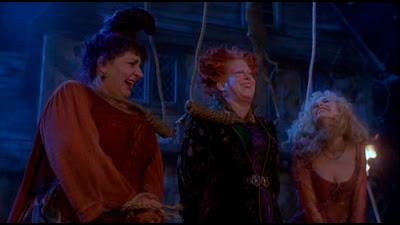 Resultado de imagen de hocus pocus horca