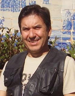 João Manuel Marques Cordeiro