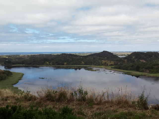 Tower Hill, Warrnambool