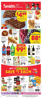 ⭐ Smiths Ad 3/25/20 ⭐ Smiths Weekly Ad March 25 2020