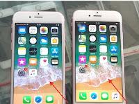 Membedakan Iphone Asli Dan Rekondisi Dari Sisi Hardware