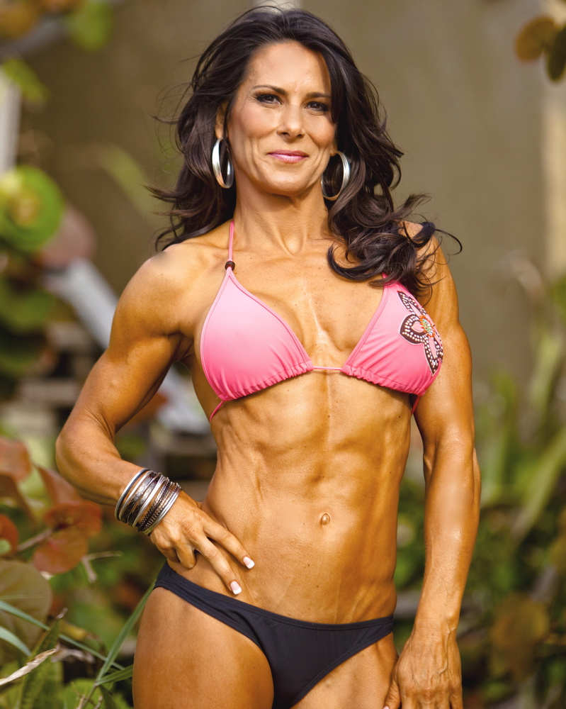 It is very common for men and women to feel intimidated when beginning bodybuilding over 50 However in this article you will learn more about the tips and