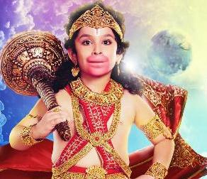 Thần Khỉ Hanuman Tập 94