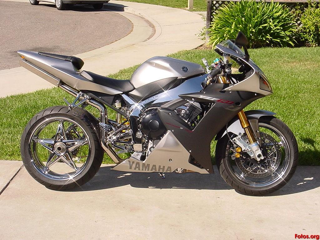 Yamaha Yamaha R1