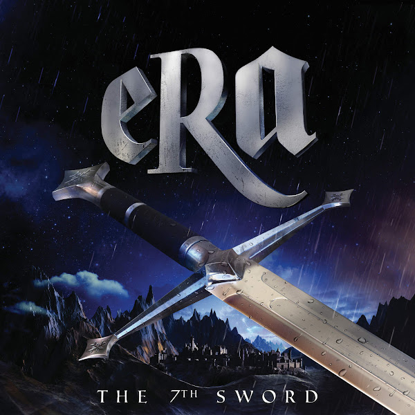 Era - The 7th Sword Cover