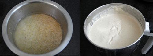 how to make quinoa idli