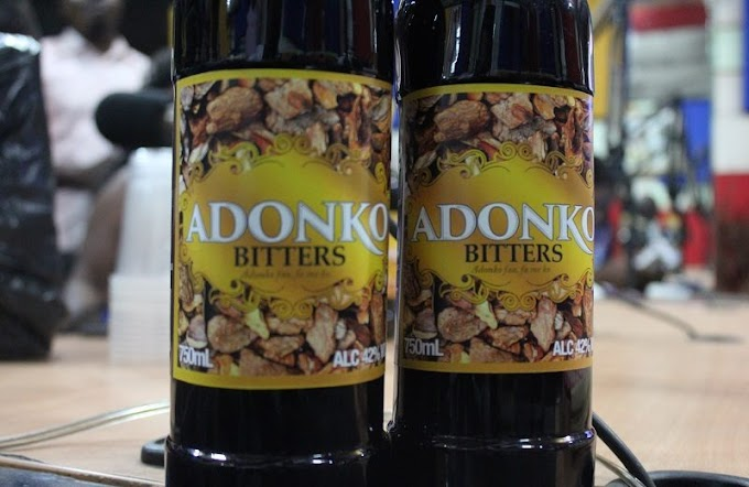 Food and Drugs Authority (FDA) approves Adonko Bitters TV advert