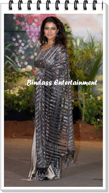 Kajol-at-Sonam-Kapoor-marriage-and-reception-party