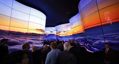 TVs at CES