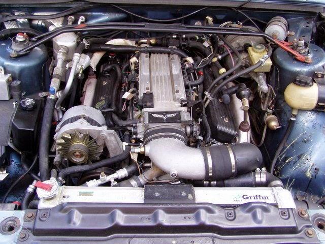 Daily Turismo: 10k: LT1 6-Speed Swap: 1983 Volvo 760 Sleeper