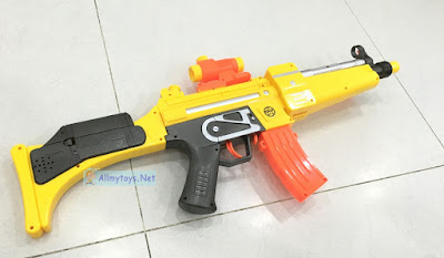 Mp5 Nerf toy gun 1