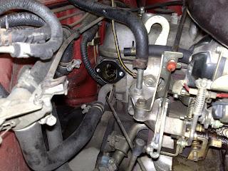 Coût de remplacement de la pompe à carburant