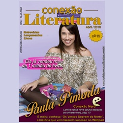 Conexão Literatura nº10