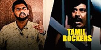 Piracy website Tamilrockers closed?