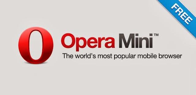 تحميل متصفح أوبرا ميني  برابط مباشر 20 . Download opera mini for free