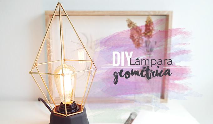 diy-lampara-geometrica