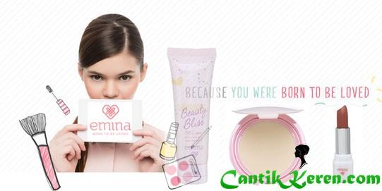 Katalog Produk Daftar Harga Emina Kosmetik Terbaru