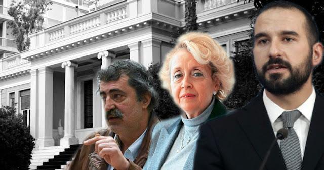 Ο Τσίπρας, το Ειδικό Δικαστήριο και ο Πολάκης